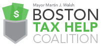 From the Boston Tax Help Coalition regarding COVID-19 Tax Sites