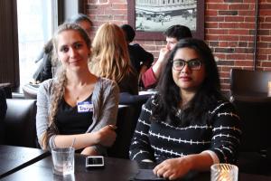 Volunteer Appreciation Event 2017